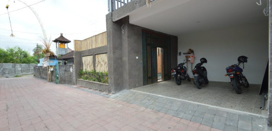 Villa Alaiya in Seminyak – AR399