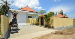 Villa Amirah in Canggu – AR392