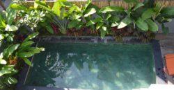 Villa Aaliyah in Petitenget – AR341