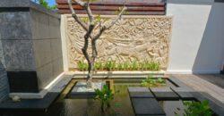 Villa Geranium in Kerobokan – AR174