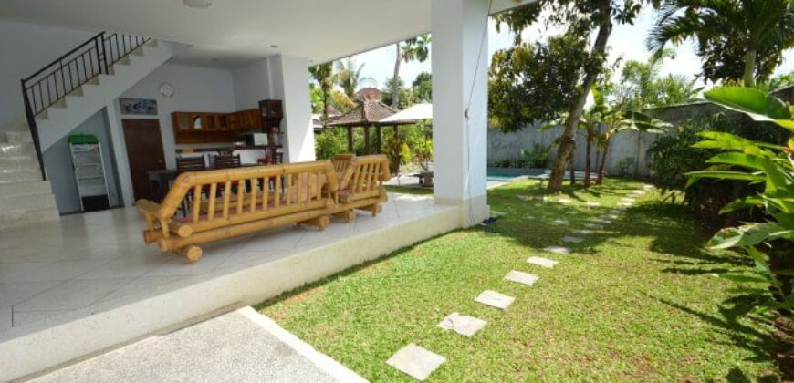 Villa Isabella in Canggu – AR387