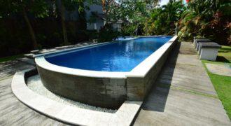Villa Rio in Kerobokan – AR643