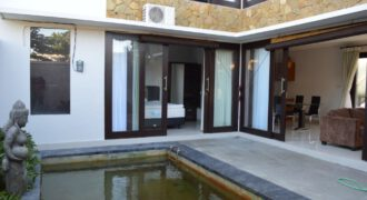 Villa Lupin in Kerobokan – AR247