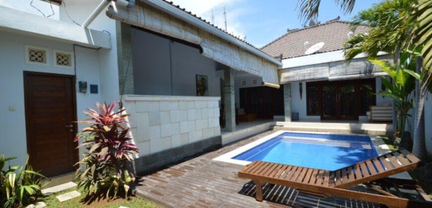 Villa Lennon in Seminyak – AR424