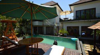 Villa Astrid in Jimbaran – AR689