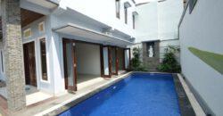 Villa Kiera in Kerobokan – AR409