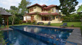 Villa Salma in Canggu – AR565