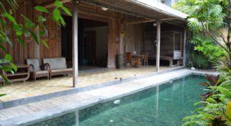 Villa Moss Rose in Kerobokan – AR267