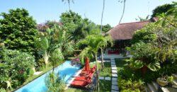 Villa Reign in Umalas – AR552