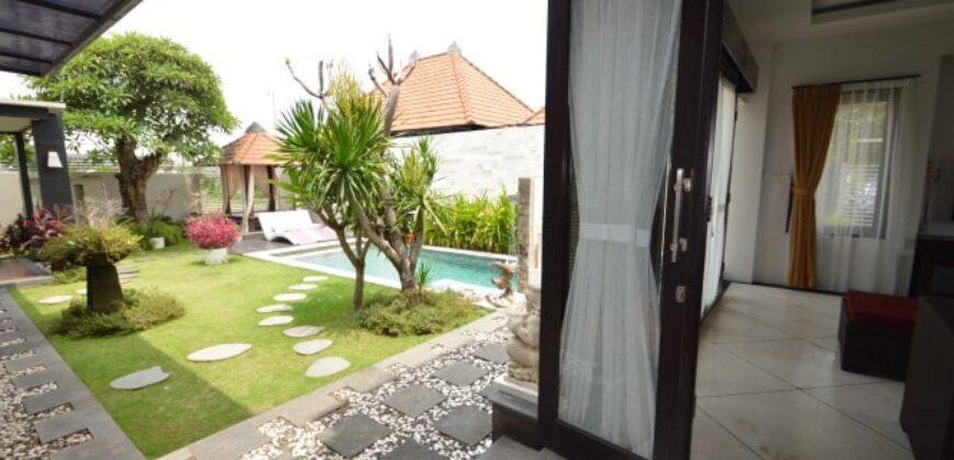 Villa Lyanna in Kerobokan – AR441