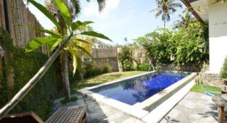 Villa Aubree in Canggu – AR703