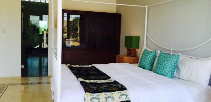 Villa Selah in Canggu – AR1181