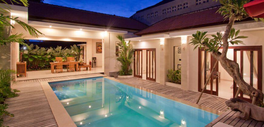 Villa Daylily in Kerobokan – AR133