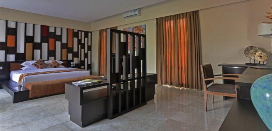 Villa Scarlette in Canggu – AR581