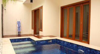Villa Addyson in Kerobokan – AR370