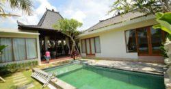 Villa Ottowa in Canggu – AR654