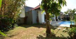 Villa Santiago in Kerobokan – AR655