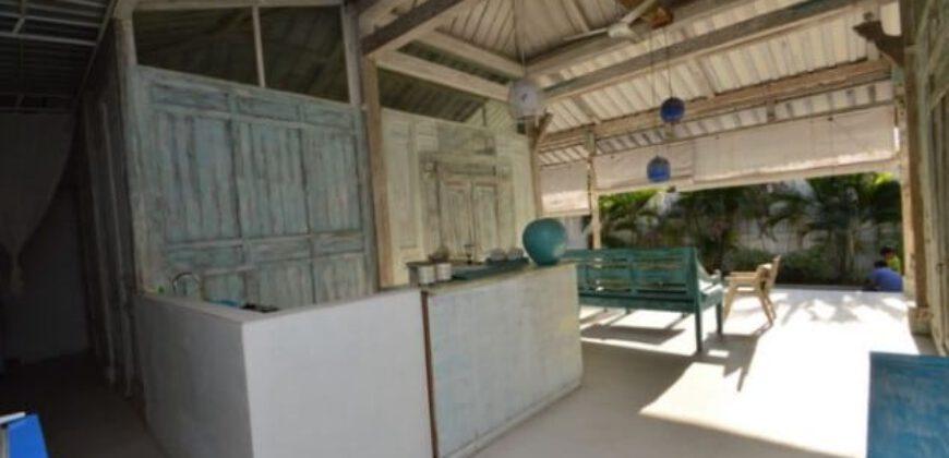 Villa Nassau in Petitenget – AR652