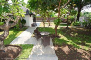 long term rental villa Dani in Pererenan, yearly rental villa