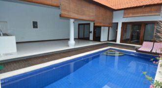 Villa Christine in Kerobokan – AY696