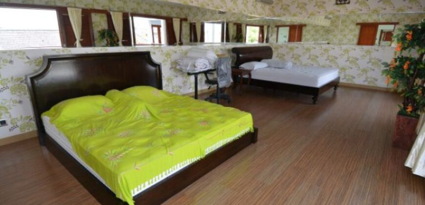 Villa Kinslee in Seminyak – AY710
