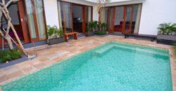 Villa Kiana in Sanur – AY700