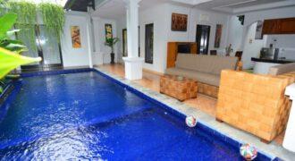 Villa Monica in Kerobokan – AY966