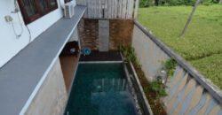 Villa Kimber in Kerobokan – AY703