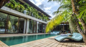 Villa Louise in Canggu – AY791