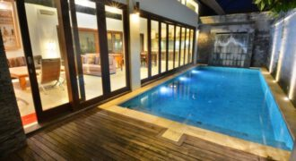 Villa Splendid in Canggu – AY460