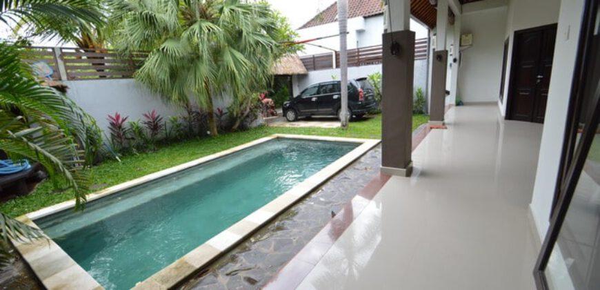 Villa Ann in Canggu – AR503