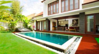 Villa Kylie in Kerobokan – AY717