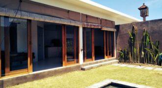 Villa Martabak in Sanur – AY896
