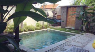 Villa Maine in Kerobokan – AY1053