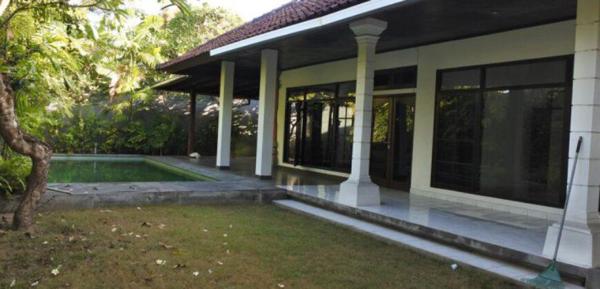 Villa Maryville in Sanur – AY1201