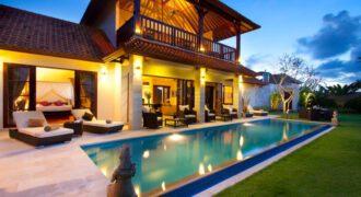 Villa Rachael in Umalas – AY1081