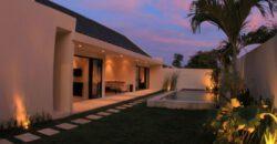 Villa Ketchikan in Nusa Dua – AY276