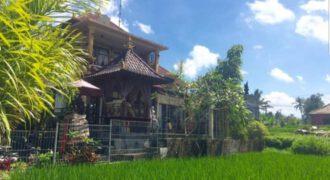 Villa Marinette in Ubud – AY1121