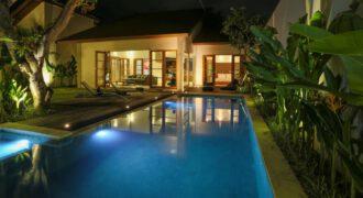 Villa Sasha in Umalas – AY1169