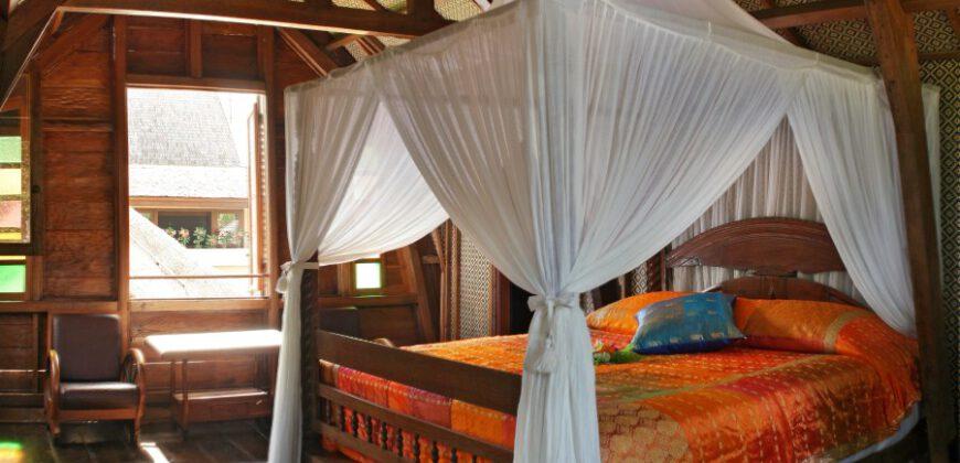 Villa Lanai in Canggu – AY152HOL