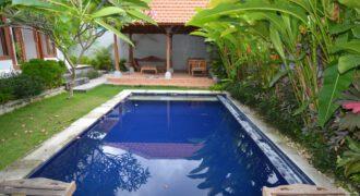 Villa Holden in Canggu – AY1142