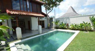 Villa Amarillo in Kerobokan – AR453
