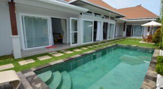 Villa Emersyn in Jimbaran – AY1158