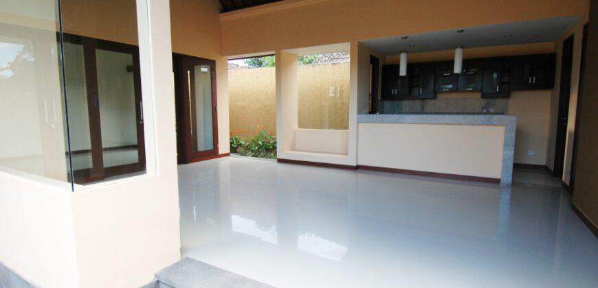 Villa coconut in Sanur – AY174
