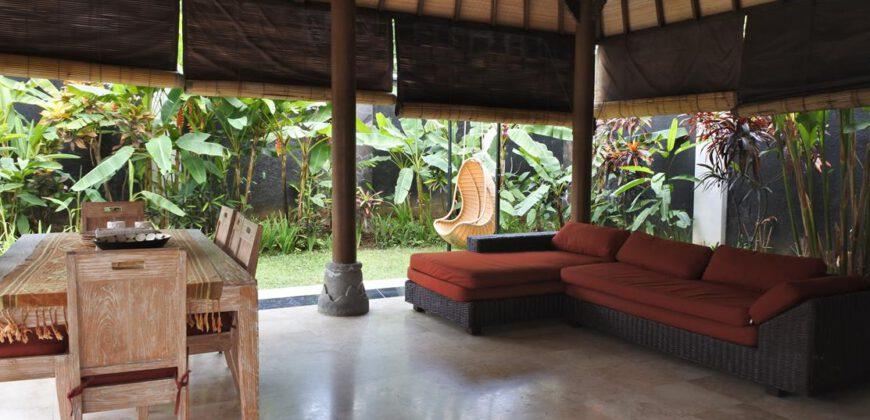 Villa Mattoon in Canggu – AY1213