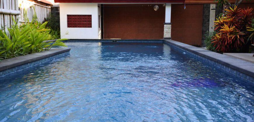 Villa Williamsport in Sanur – AY1230