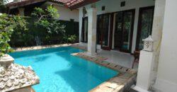 Villa Alexander in Nusa Dua – AY185