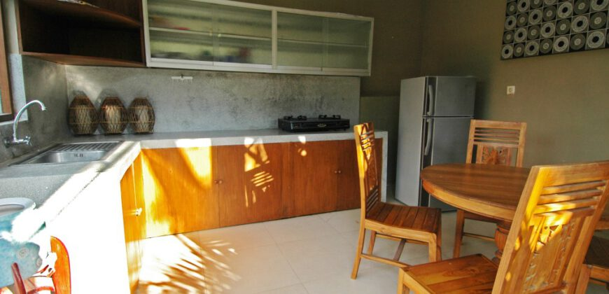 Villa Florence in Kerobokan – AY25