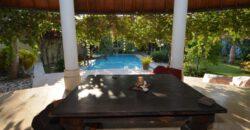 Villa McAlister in Pererenan – AY1219