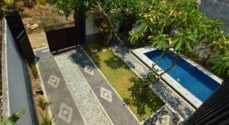 Villa Kupang in Pererenan – AR713